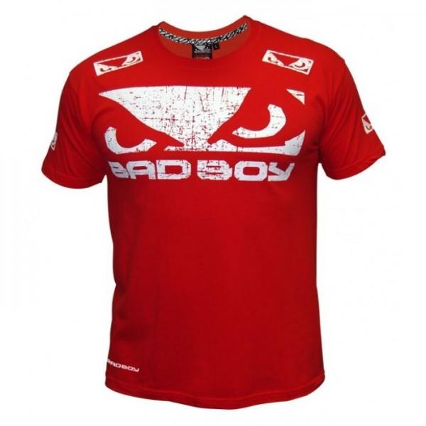 """Marškinėliai """"Bad Boy""""-108"""