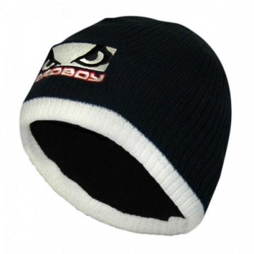"""Žieminė kepurė """"Bad Boy""""-122"""