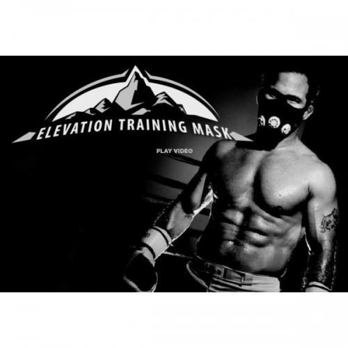 Treniruočių Kaukė (Training Mask)-173