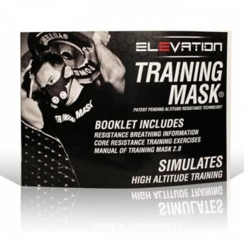 Treniruočių Kaukė (Training Mask)-174