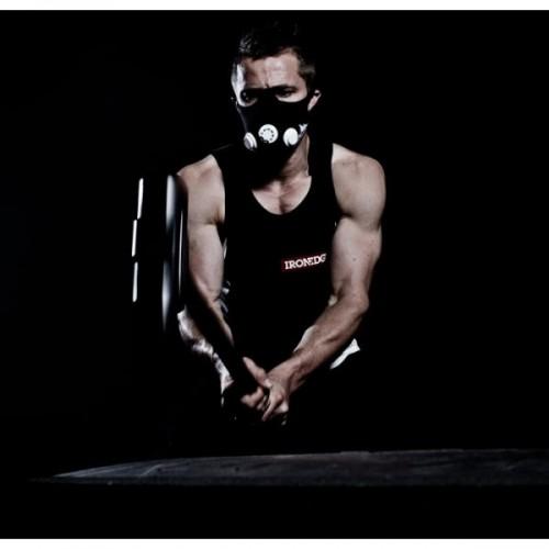 Treniruočių Kaukė (Training Mask)-176