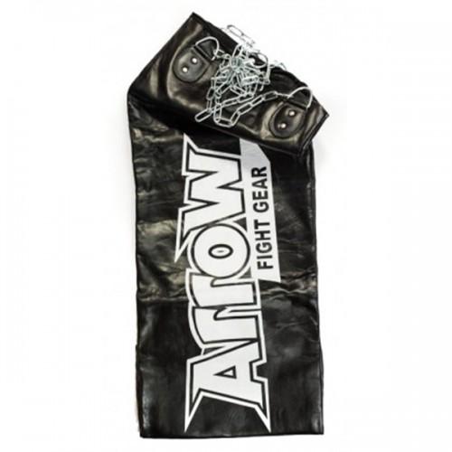 ARROW bokso maišas odinis